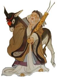 Чжан Голао